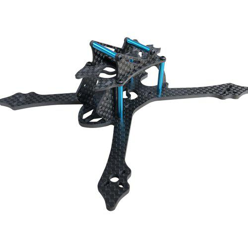 FSD VX145 145mm Frame Kit for FPV Micro Racing Drone