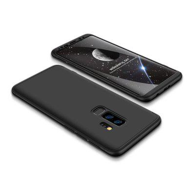 Case for Samsung S9 Plus Shockproof Ultra-thin Full Body Cases Solid Hard PC