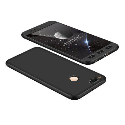 Case for Xiaomi A1 / 5X Shockproof Ultra-thin Full Body Cover Solid Hard PC