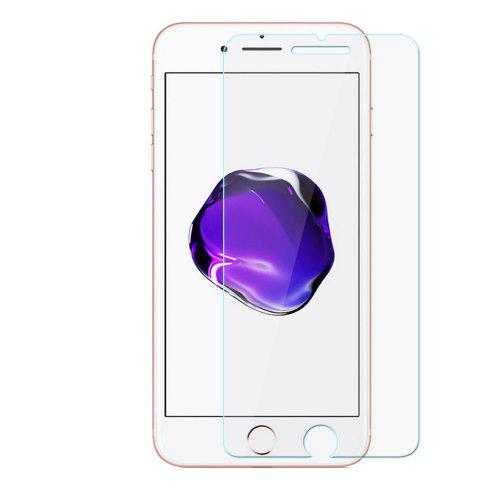 Tempered Glass 9H Explosion Proof Front Screen Protector for IPhone 7