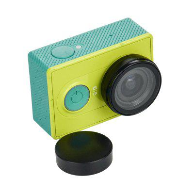 Lens Protection Cover Set UV  Lens Small Ant Camera Accessories