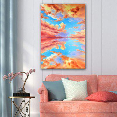 Special Design Frameless Paintings Mirror Print