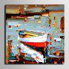 Special Design Frameless Paintings Imperfect Print - MULTI