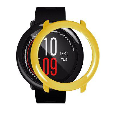 Cover Case for AMAZFIT Colorful PC Protect Shell Bip Youth Watch
