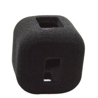 High Density Foam Anti Wind Windproof Case Cover for GoPro Hero5/4 Session
