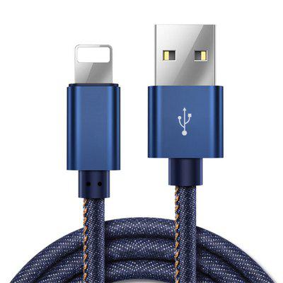 New Fashion Cool Creative Headphone Cable for iPhone