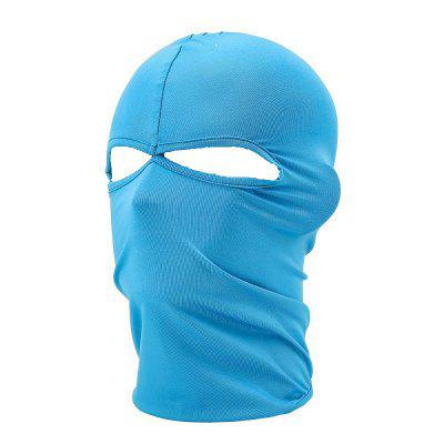 Cycling Speed Dry Wind Mask
