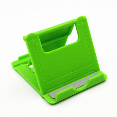 Universal Can Folding Mobile Phone Tablet PC Holder Adjustable Stand