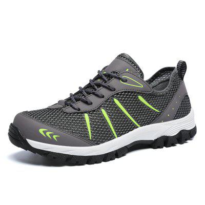 Sports Casual Mesh respirant Escalade Hommes Chaussures
