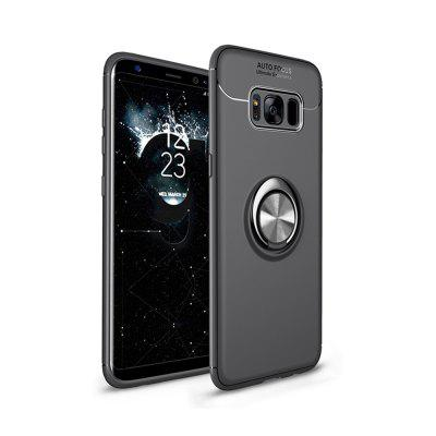 Funda para Samsung Galaxy S8 Ring Stealth Kickstand 360 Degree Grip Grip