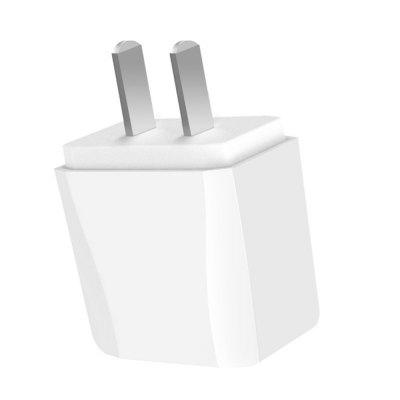 USB Wall Charger Universal Portable Travel Adapter High Speed output