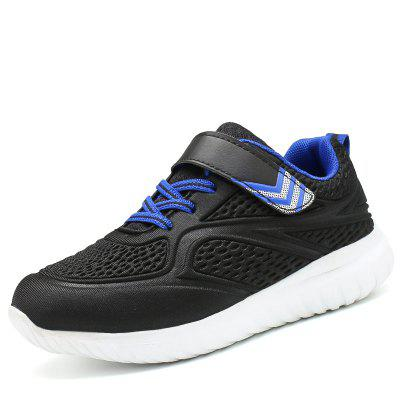 3D Dynamic Stereo Face Fashion Sports Shoes