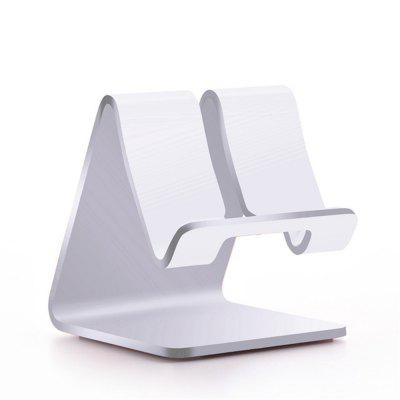 Desktop Phone Metal Stand Holder