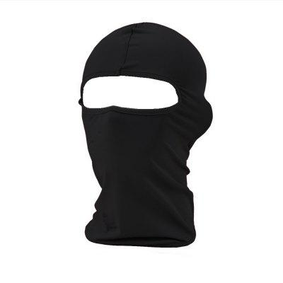 Breathable Sun Protection Motorcycle Headgear Full Face Mask for Summer