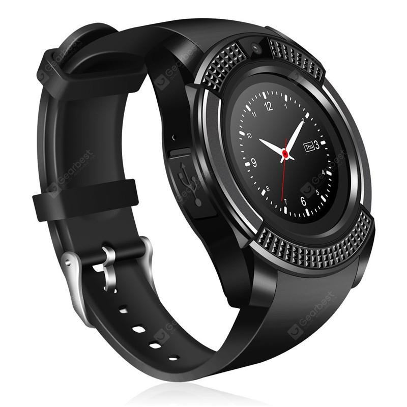 v8 wristband smart watch for android compatibility 17. Black Bedroom Furniture Sets. Home Design Ideas