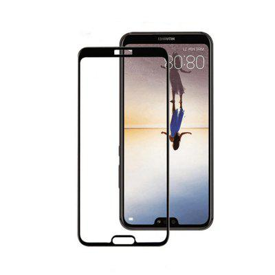 per Huawei P20 Screen Protector 3D Full Coverage HD