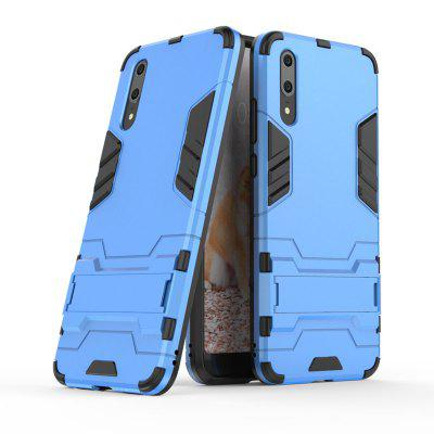 Armor Case for Huawei P20 Shockproof Protection Cover