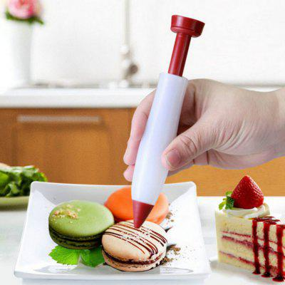 Chocolate Salad Pen for Decorating Cake Pastry Baking Tools