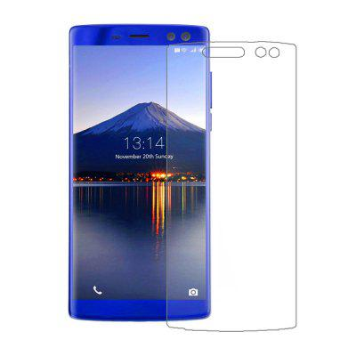 2.5D 9H Tempered Glass Screen Protector Film for Doogee BL12000