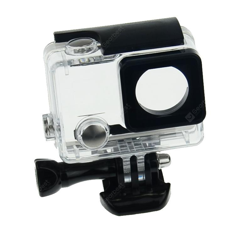 Special Side Open Protection Shell for Gopro Hero 3+ / 4