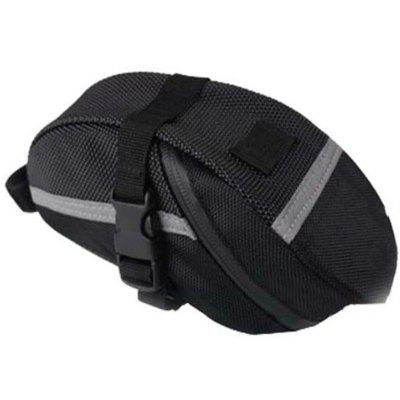 Bicycles Back Seatpost Cycling Saddle Rear Bag Bike Accessories
