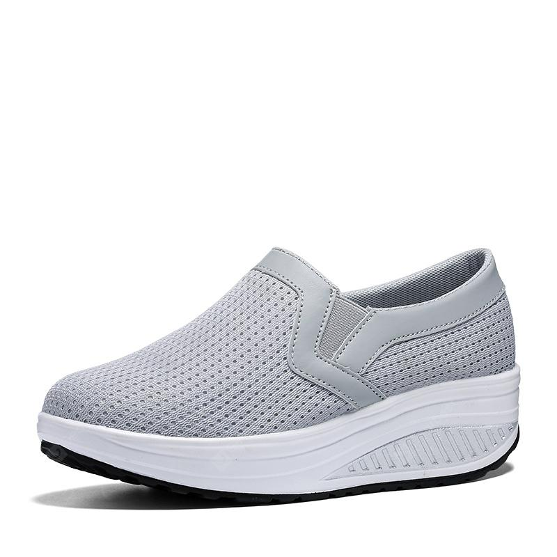 Thick-Soled Breathable Lightweight Rocking Shoes choice online under 70 dollars shopping online free shipping for cheap clearance 100% authentic wy3Ddwec