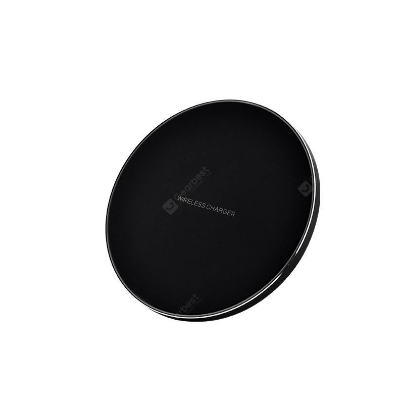 Wireless Fast Charging for Light and Thin Aluminum Allo Charger