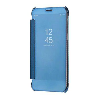 para Samsung A5 Plating Mirror Case