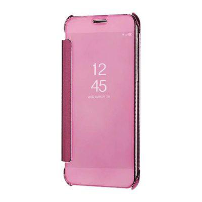 voor Samsung A5 Plating Mirror Case