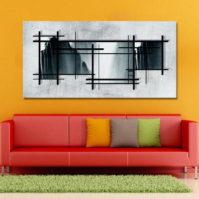 MY43-XDZS - 122 Fashion Abstract Print Art