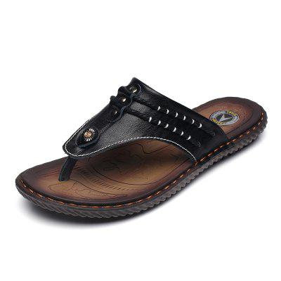 Slippers Beach Summer Breathable Sandals Shoes Leisure FlatsSneakers