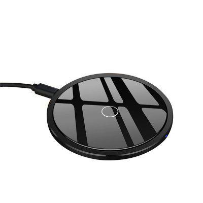 BALDR S2 Qi Wireless Fast Charger