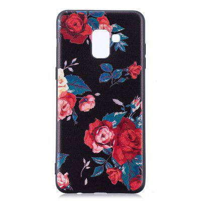 Relief TPU Case for...