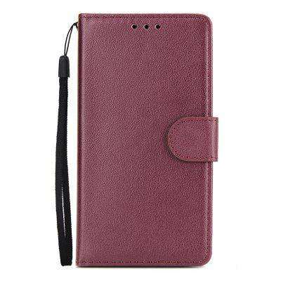 Leather Flip Case for Xiaomi Redmi 4A Wallet Phone Cover