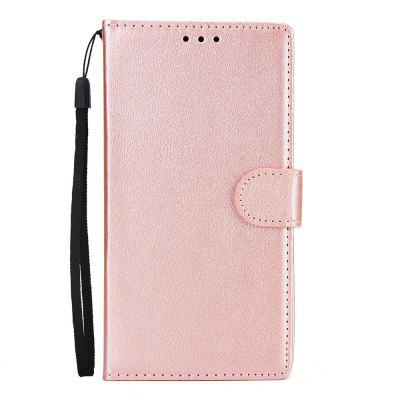Leather Flip Case for Xiaomi Redmi Note 4 Wallet Phone Cover