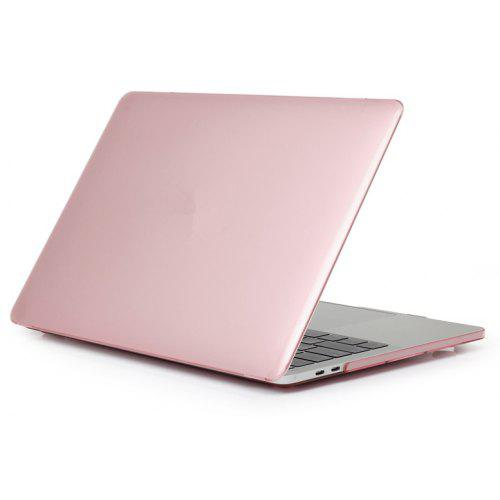 best loved 7e18f 9206f Plastic Case with Keyboard Cover Screen Protector for MacBook Pro 13 Inch