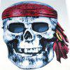New Personality Pirate Terror Modeling Car Stickers - MULTI-B