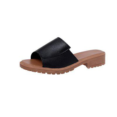 New Fashion Casual Slippers