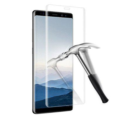 3D Full Screen Gehard Glas Screen Protector voor Samsung Galaxy S9 Plus