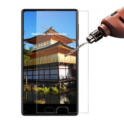 2.5D 9H Tempered Glass Screen Protector Film for LEAGOO KIICAA MIX