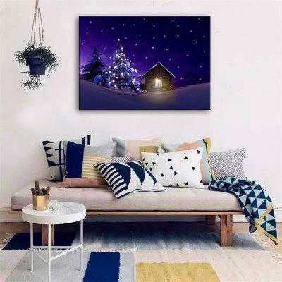 Special Design Frameless Paintings Cozy Print