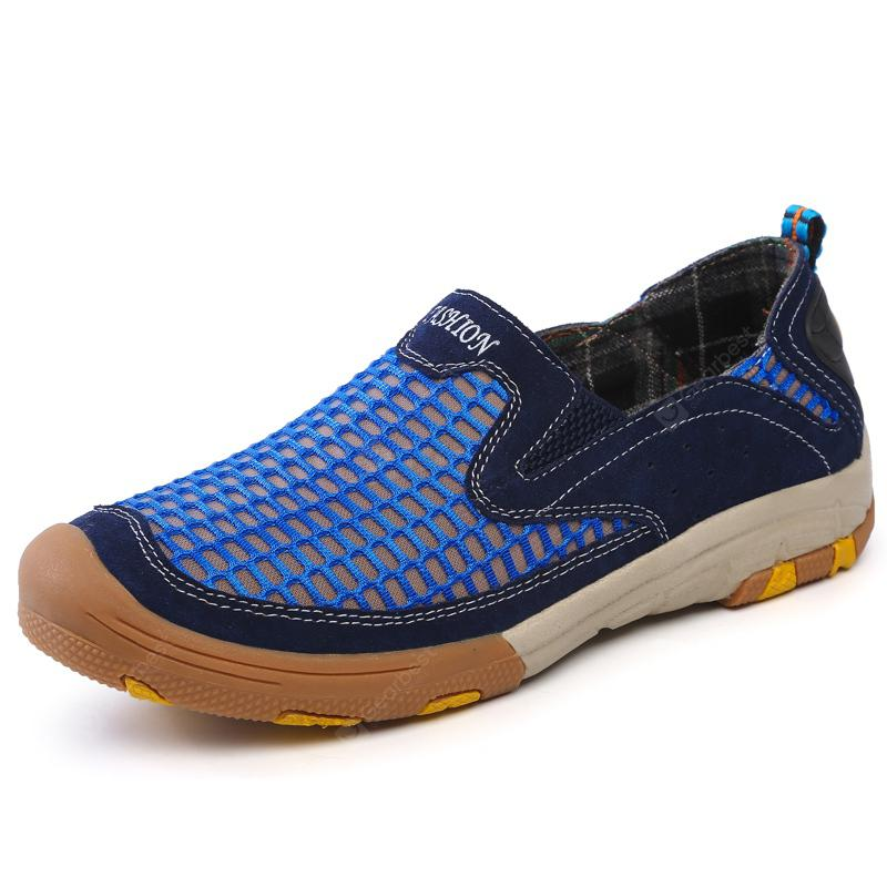 Climbing Beach Hiking Breathable Sport Hole Summer Outdoor Footwear Sneakers