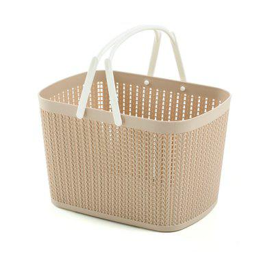 Fashion Rattan Storage Basket