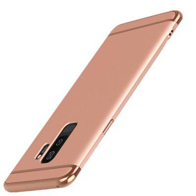 Cover Case for Samsung Galaxy S9 Plus 360 Full Protective Shell Hard PC Back