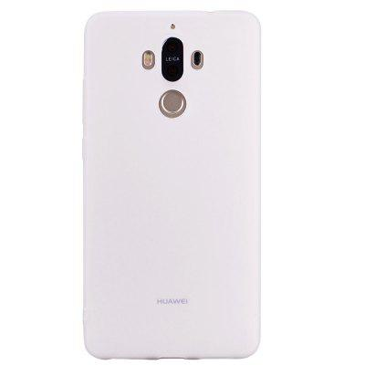 TPU Case for Huawei Mate 9 Candy Color Silicone Cover
