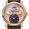 AngelaBos 9006G Automatic Mechanical Men Watches - BLACK