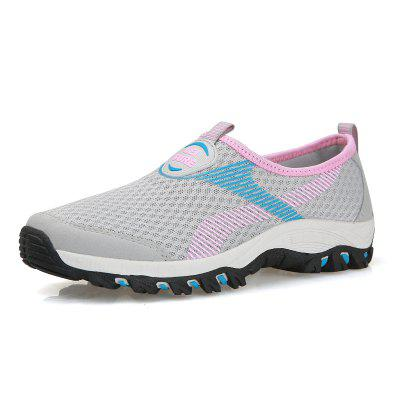 Women Casual Outdoor Mesh Shoes