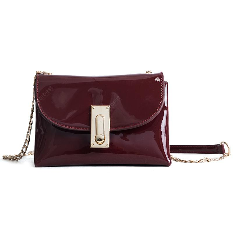 RED WINE, Bags & Shoes, Women's Bags, Crossbody Bags