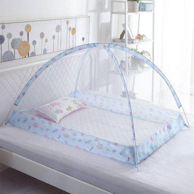 Encryption Children's Brackets Yurt Mosquito Net
