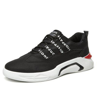 Super Hot Spring 2018 Men's Shoes Fashion Sports Shoes Mens Shoes